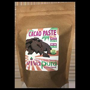 cacao-paste-viva