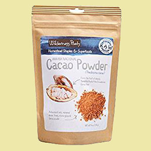 cacao-powder-arriba-wilderness-poets-amazon-6oz