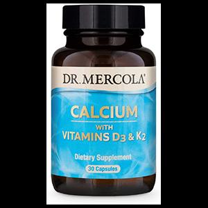 calcium-mercola