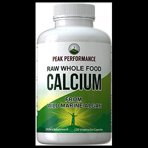 calcium-whole-food-plant-based