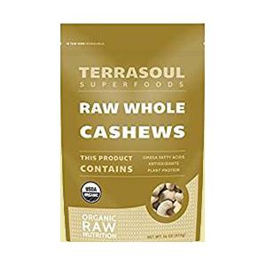 cashews-terrasoul