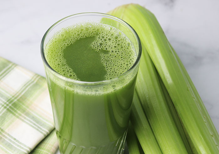 Top Benefits of Celery Juice, Why You Might Want to Consider It