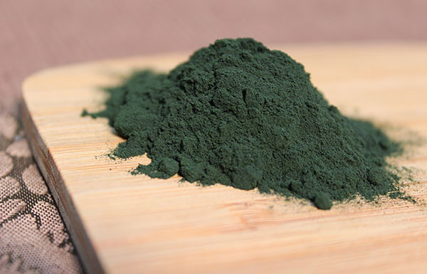 The Benefits Of Chlorella For Heavy Metal Detoxification
