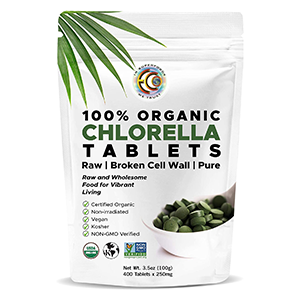 chlorella-earth-tablets