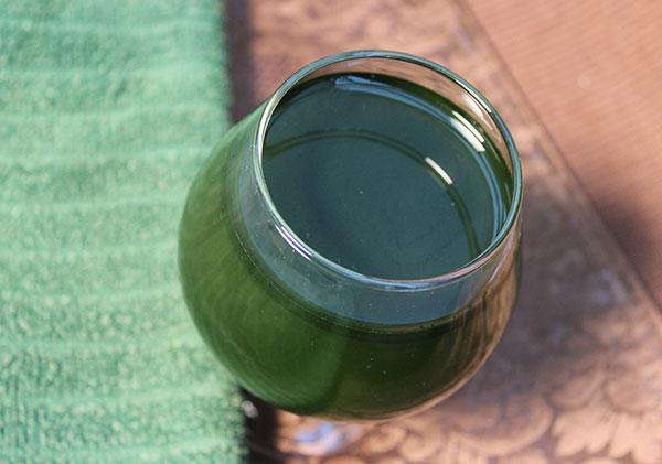 chlorophyll-chlorella-drink