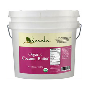 coconut-butter-kevala-8lb-amazon