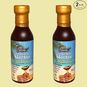 coconut nectar 2pack