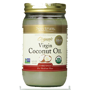 coconut-oil-unrefined-spectrum-amazon