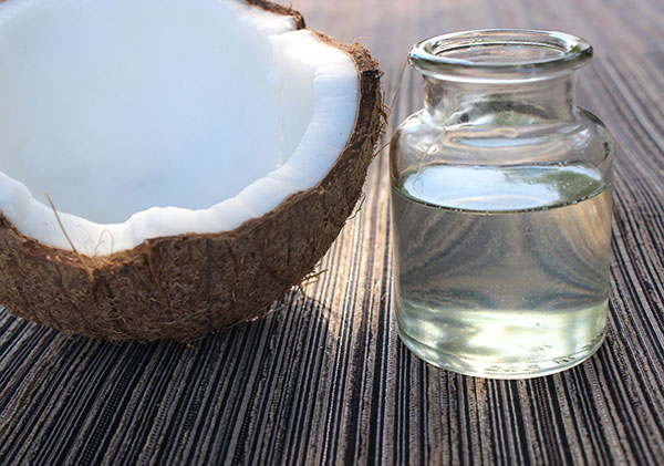 coconut-with-coconut-oil