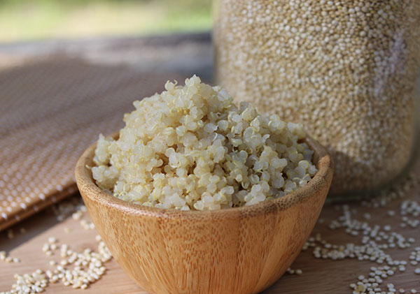 cooked-quinoa-grain-health-benefits