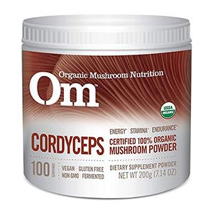 cordyceps-om-mushroom