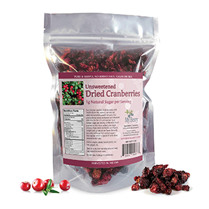 cranberries-dried-unsweetened
