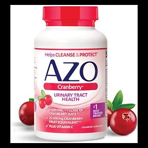 cranberry-azo