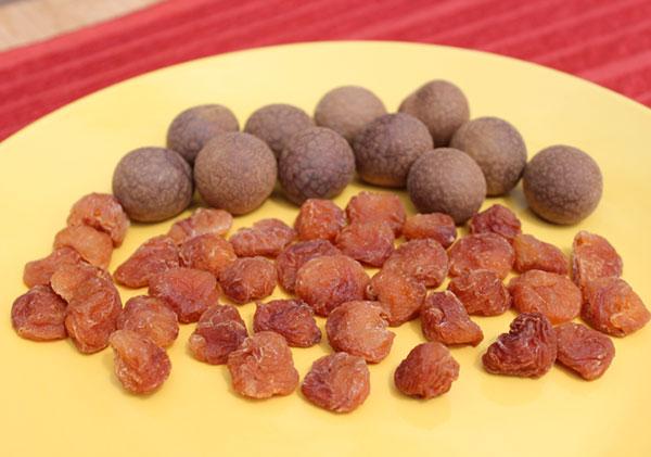dried-longen-fruit