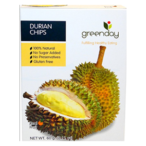 durian-green-day