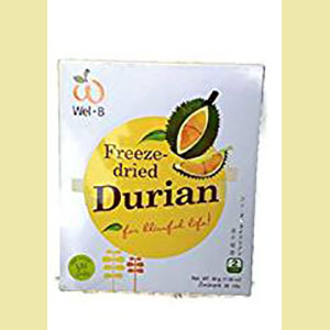 durian-organic-freeze-dried