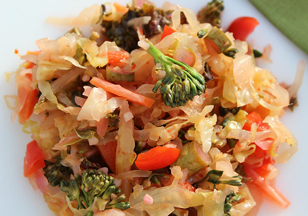 What Are Fermented Foods Top 7 Ferments To Add To The Diet