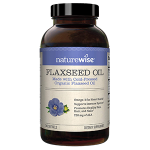 flax-oil-nature