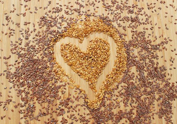 flaxseeds-heart-health