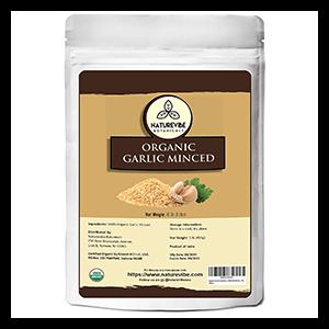 garlic-minced-nature