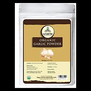 garlic-powder-nature