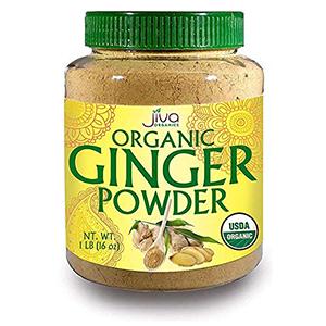 ginger-jiva