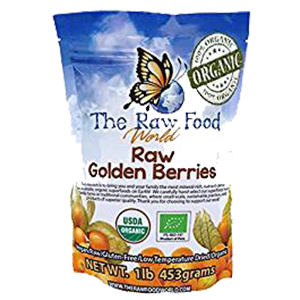 Golden Berry Plant Benefits Of A South American Superfruit