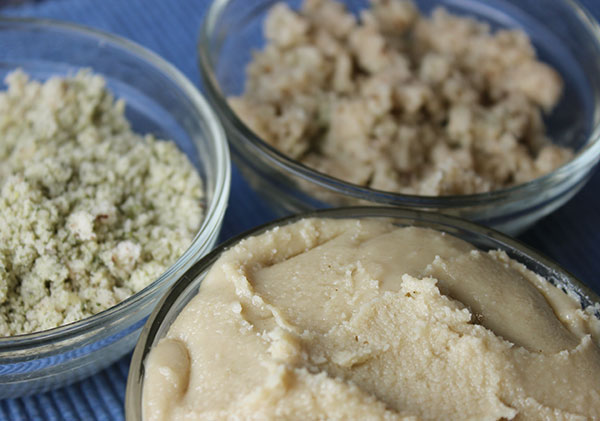 halva-ingredients