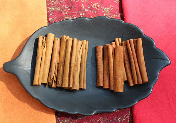 Health Benefits of Cinnamon, Difference Between Ceylon and ...