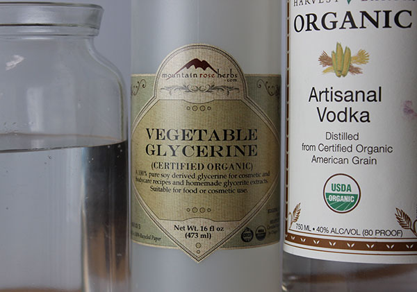 how-to-make-stevia-extract-solvents