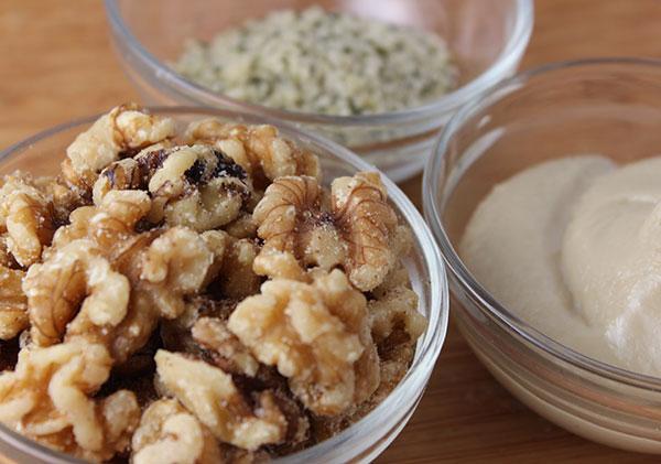 hummus-recipe-ingredients-nuts-and-seeds