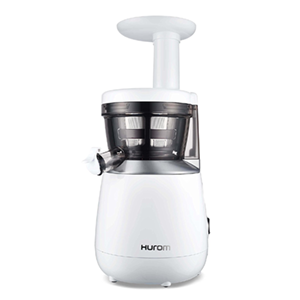 hurom-slow-juicer-white