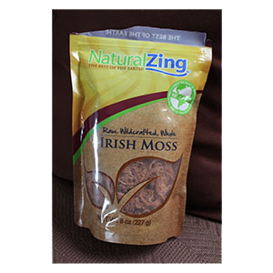 Irish Moss Benefits A Nutritious Thickening Agent