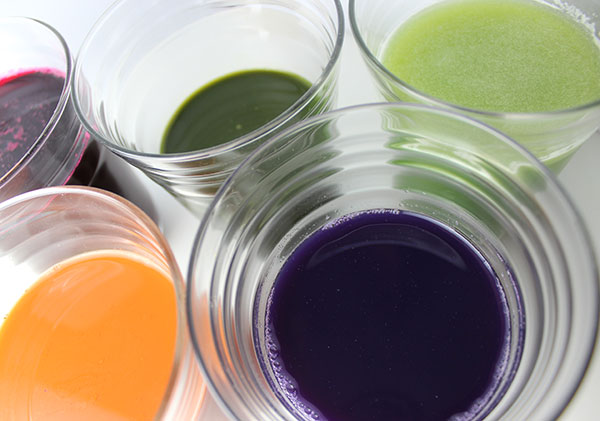 juice-cleanse-different-vegetable-juices