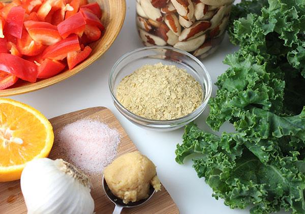 kale-chips-recipe-ingredients