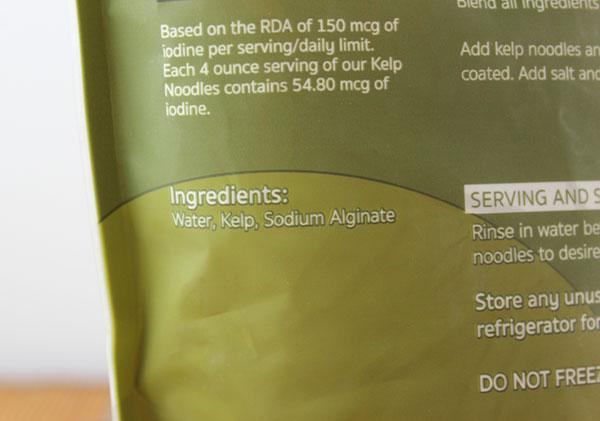 kelp-noodle-ingredients