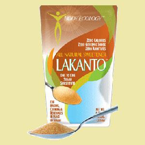 lakanto-body-ecology