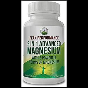 magnesium-peak