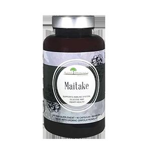 maitake-aloha-medicinals-capsules