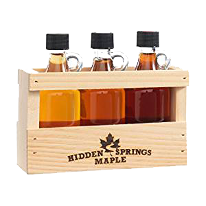 maple-syrup-sampler