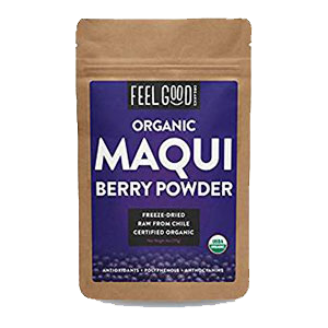 Maqui Berry Powder Another Top Super Fruit Variety
