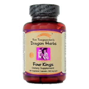 medicinal-mushrooms-four-kings-dragon-herbs