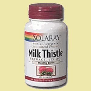 milk-thmilk-thistle-extract-solaray-houseistle-extract-solaray-house