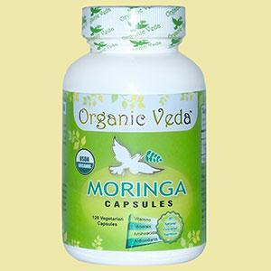 moringa-capsules-organic-veda-amazon