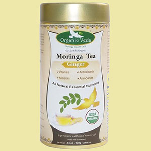 moringa-tea-ginger-organic-veda-amazon
