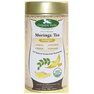 moringa-tea-ginger-organic-veda-amazon