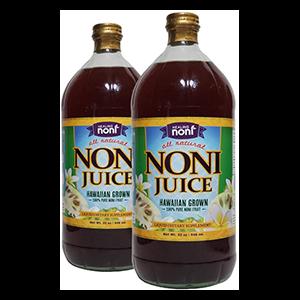 noni-juice-healing-glass