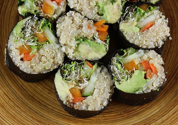 nori-rolls-quinoa
