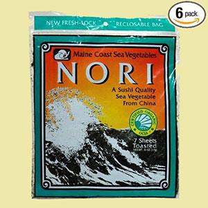 nori-sheets-maine-coast-6packs-amazon