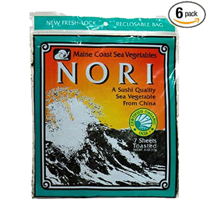 nori-sheets-maine-coast-6packs-amazon